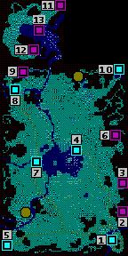 Exile Iii Maps Main Map